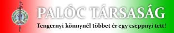 A Palóc Társaság honlapja